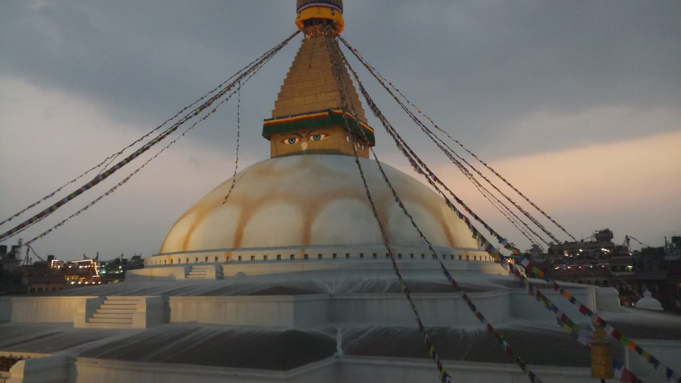 10 Things To Do In Kathmandu, Nepal
